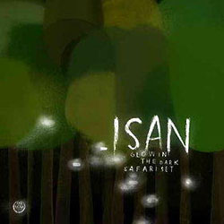 ISAN: Glow In The Dark Safari Set