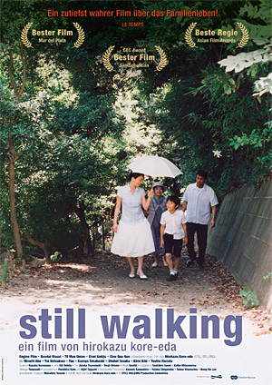 Still Walking (R: Hirokazu Kore-Eda)