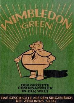 Seth/wimbledon green