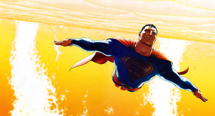 Grant Morrison & Frank Quitely: All Star Superman