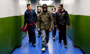 Attack the Block (Joe Cornish)