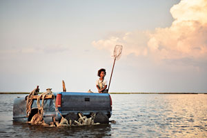 Beasts of the Southern Wild (Benh Zeitlin)