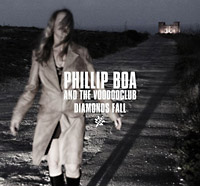 Phillip Boa & The Voodooclub: Diamonds Fall