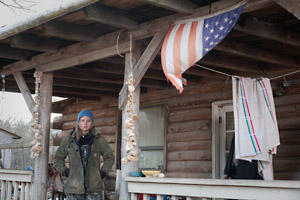 Winter's Bone (Debra Granik)