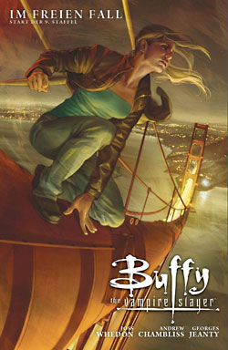 Buffy – The Vampire Slayer. Staffel 9