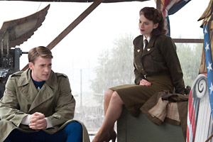 Captain America: The First Avenger (Joe Johnston)