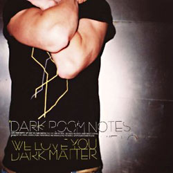 Dark Room Notes: We Love You Dark Matter
