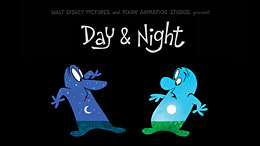 Day and Night (R: Teddy Newton)