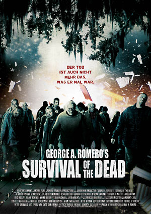 Survival of the Dead (R: George A. Romero)