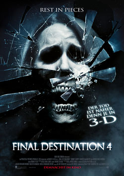 Final Destination 4 (R: David R. Ellis)