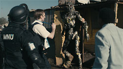 District 9 (R: Neill Blomkamp)