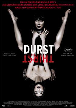 Durst (R: Park Chan-wook)