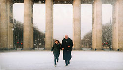 The Dust of Time (R: Theo Angelopoulos)