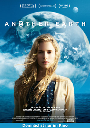 Another Earth (Mike Cahill)