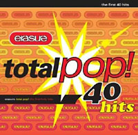 Erasure: Total Pop – The First 40 Hits