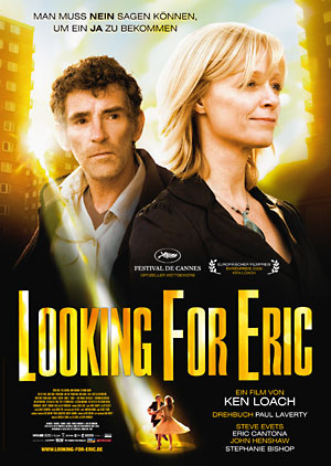 Looking for Eric (R: Ken Loach)