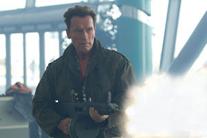 The Expendables 2 (Simon West)