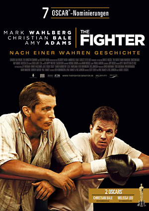 The Fighter (David O. Russell)