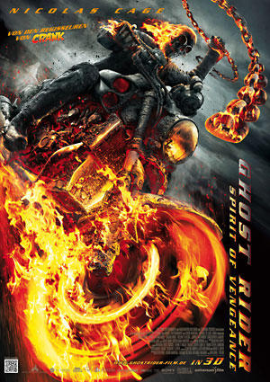 Ghost Rider: Spirit of Vengeance (Neveldine & Taylor)