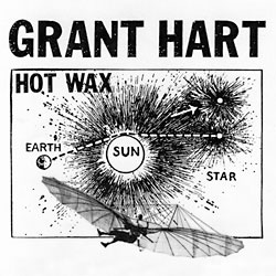 Grant Hart: Hot Wax