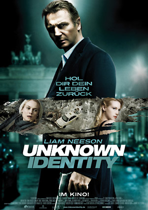 Unknown Identity (Jaume Collet-Serra)