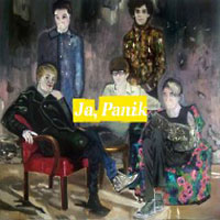 Ja, Panik: The Angst and the Money