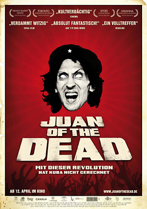 Juan of the Dead (Alejandro Brugués)