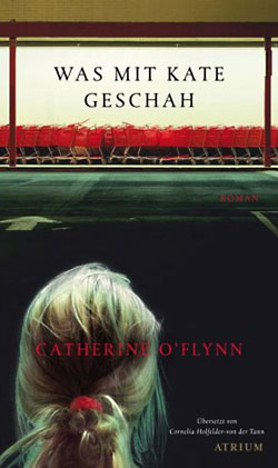 Catherine O'Flynn: Was mit Kate geschah