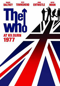 The Who – Live at Kilburn 1977