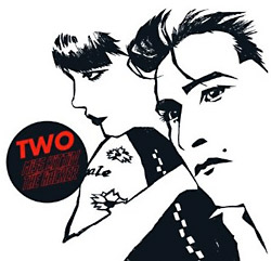 Two – Miss Kittin and The Hacker