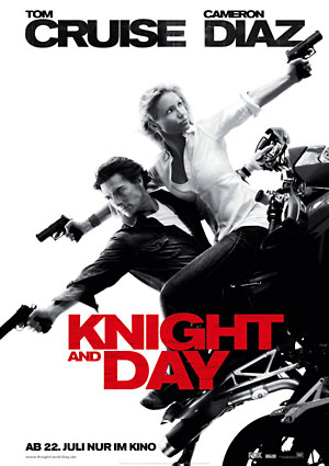 Knight and Day (R: James Mangold)