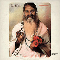 DJ Koze: Reincarnations – The remix chapter 2001 – 2009