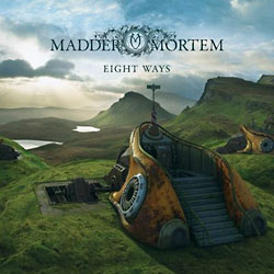 Madder Mortem: Eight Ways