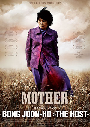 Mother (R: Bong Joon-ho)