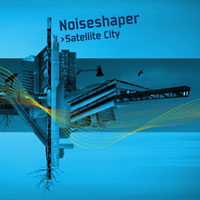 Noiseshaper: Satellite City