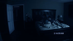 Paranormal Activity (R: Oren Peli)