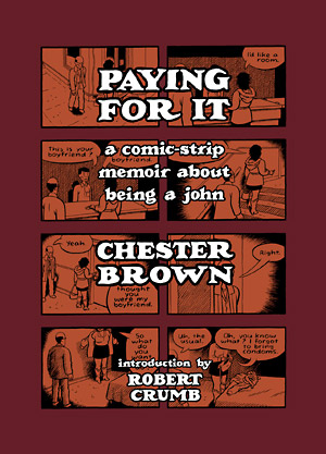 Chester Brown: Paying for it