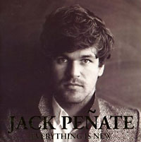 Jack Peñate: Everything is New