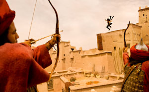 Prince of Persia: Der Sand der Zeit (R: Mike Newell)