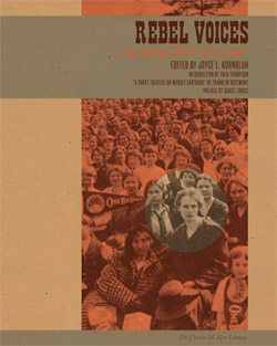 Rebel Voices. An IWW Anthology