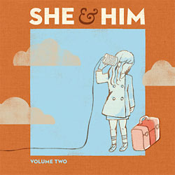She & Him: Volume Two