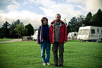 Sightseers (Ben Wheatley)