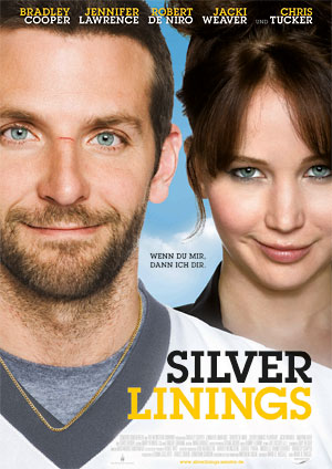 Silver Linings (David O. Russell)