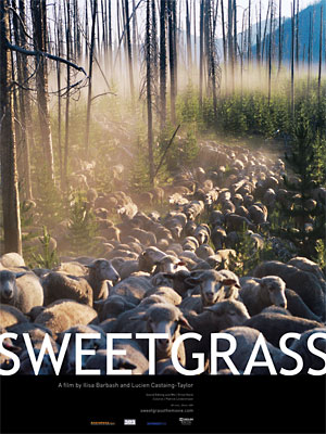 Sweetgrass (R: Ilisa Barbash, Lucien Castaing-Taylor)