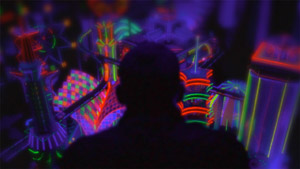 Enter the Void (R: Gaspar Noé)