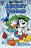 Mickey and Donald #8