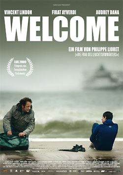 Welcome (R: Philippe Lioret)