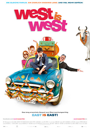 West is West (Andy De Emmony)