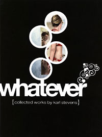 Karl Stevens: whatever