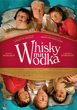 Whisky mit Wodka (Andreas Dresen)